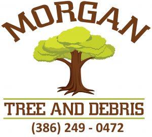morgan tree and debris in live oak fl