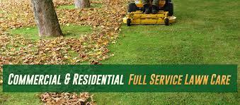 residential lawn service in live oak fl